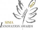 СИМА 2011 - стемата Crop ID на Ню Холанд спечели сребърен медал за иновации