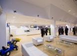 Новият Клиентски център в Базилдън отвори врати на 16 декември 2011 г.