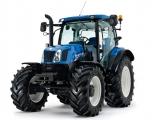 Вече можете да си поръчате трактор от новата серия Т6