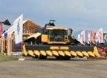 На БАТА АГРО 2012 Ванто Трейд Ауто излезе с точните предложения за едрото земеделие в България.