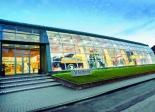 Бъдещето на зърноприбирането в новият клиентски център в Зеделгем, Белгия
