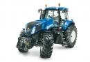 Трактор NEW HOLLAND, модел Т8.390