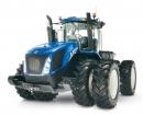 Трактор NEW HOLLAND, модел Т9.560