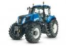 Трактор NEW HOLLAND, модел Т8.300