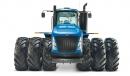 Трактор NEW HOLLAND, модел Т9.670