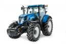 Трактор NEW HOLLAND, модел Т7.185