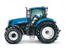 Трактор NEW HOLLAND, модел Т7.260