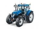 Трактор NEW HOLLAND, модел Т7.250
