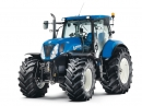 Трактор NEW HOLLAND, модел Т7.210
