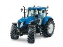 Трактор NEW HOLLAND, модел Т7.220
