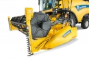 Зърнокомбайн NEW HOLLAND, модел СХ8070