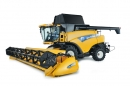Роторен зърнокомбайн NEW HOLLAND, модел СR8070