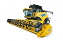 Роторен зърнокомбайн NEW HOLLAND, модел СR9090
