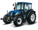 Трактор NEW HOLLAND, модел Т4050