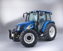 Трактор NEW HOLLAND, модел Т5030