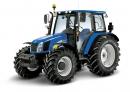 Трактор NEW HOLLAND, модел Т5040