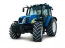 Трактор NEW HOLLAND, модел Т5060