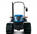 Трактори NEW HOLLAND, модели TK4020V и TK4020F
