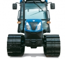 Трактори NEW HOLLAND, модели ТК4040 и TK4040M