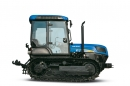 Трактори NEW HOLLAND, модели ТК4050 и TK4050M