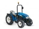 Трактор NEW HOLLAND, модел Т3010