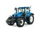 Трактор NEW HOLLAND, модел Т6.120