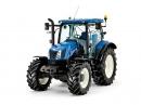 Трактор NEW HOLLAND, модел Т6.155