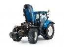 Трактор NEW HOLLAND, модел Т6.160
