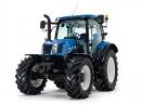 Трактор NEW HOLLAND, модел Т6.165