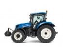 Трактор NEW HOLLAND, модел Т6.175