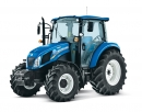 Трактор NEW HOLLAND, модел Т4.65 Powerstar