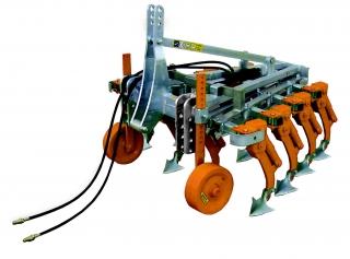 Лозарски култиватор ОМА, модел TRGM 9