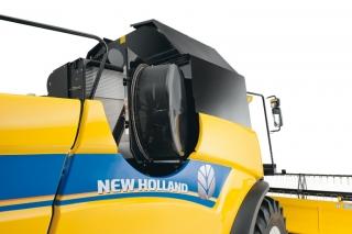 Зърнокомбайн NEW HOLLAND, модел СХ5090