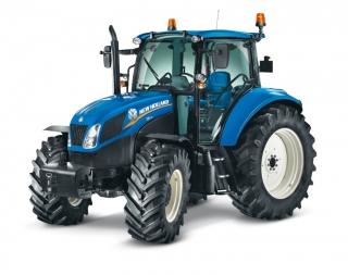 Трактор NEW HOLLAND, модел Т5.115