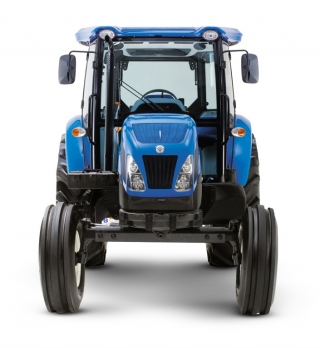 Трактор NEW HOLLAND, модел TD5.95