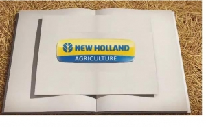 The Wonderful World of New Holland