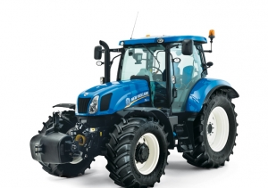 New Holland - Clean energy Leader