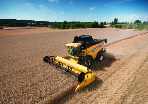 New series CX7000 - CX8000 Elevation conventional combines