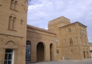 Изложението АГРИЛЕВАНТЕ в Бари, Италия