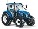 Трактор NEW HOLLAND, модел Т4.55 Powerstar